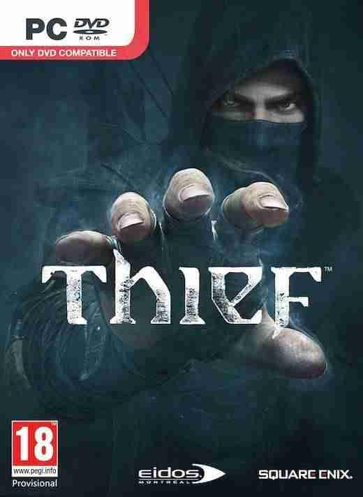 Descargar Thief [MULTI][ACTiVATED] por Torrent